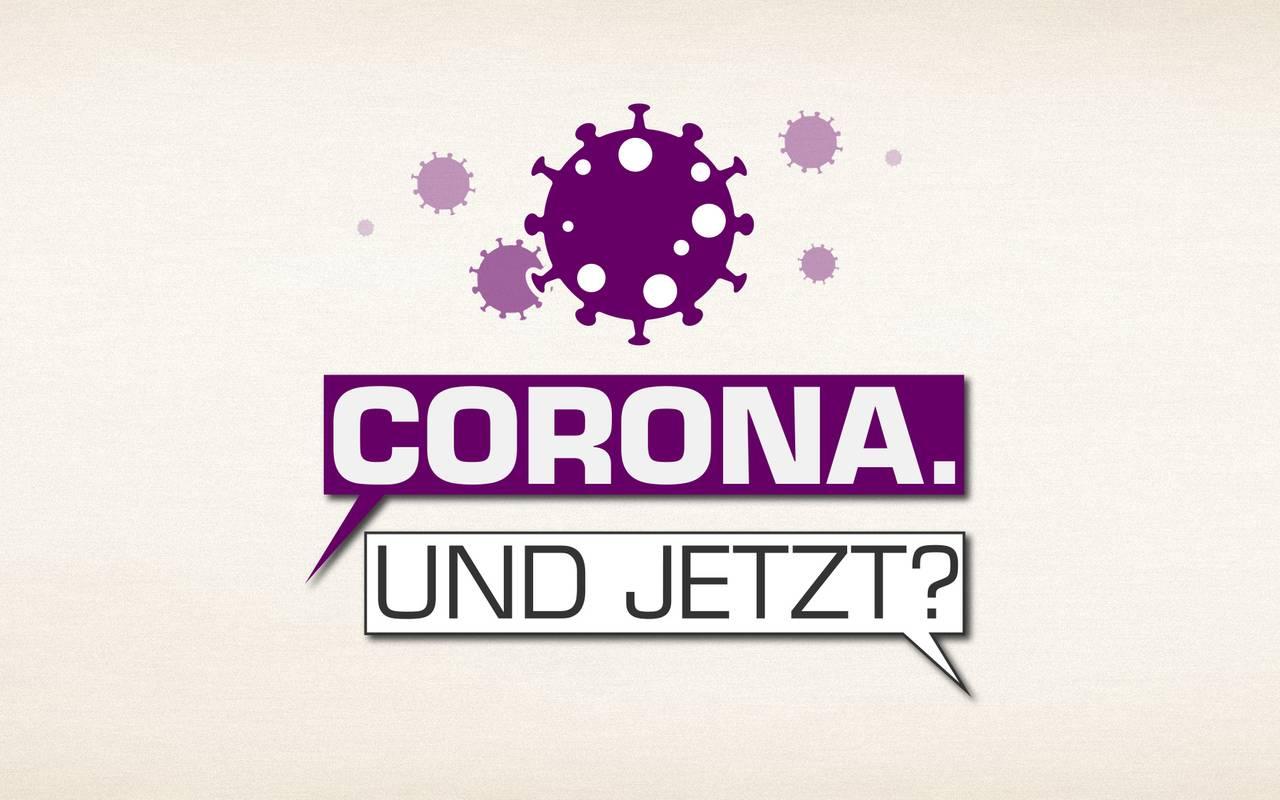 corona und jetzt