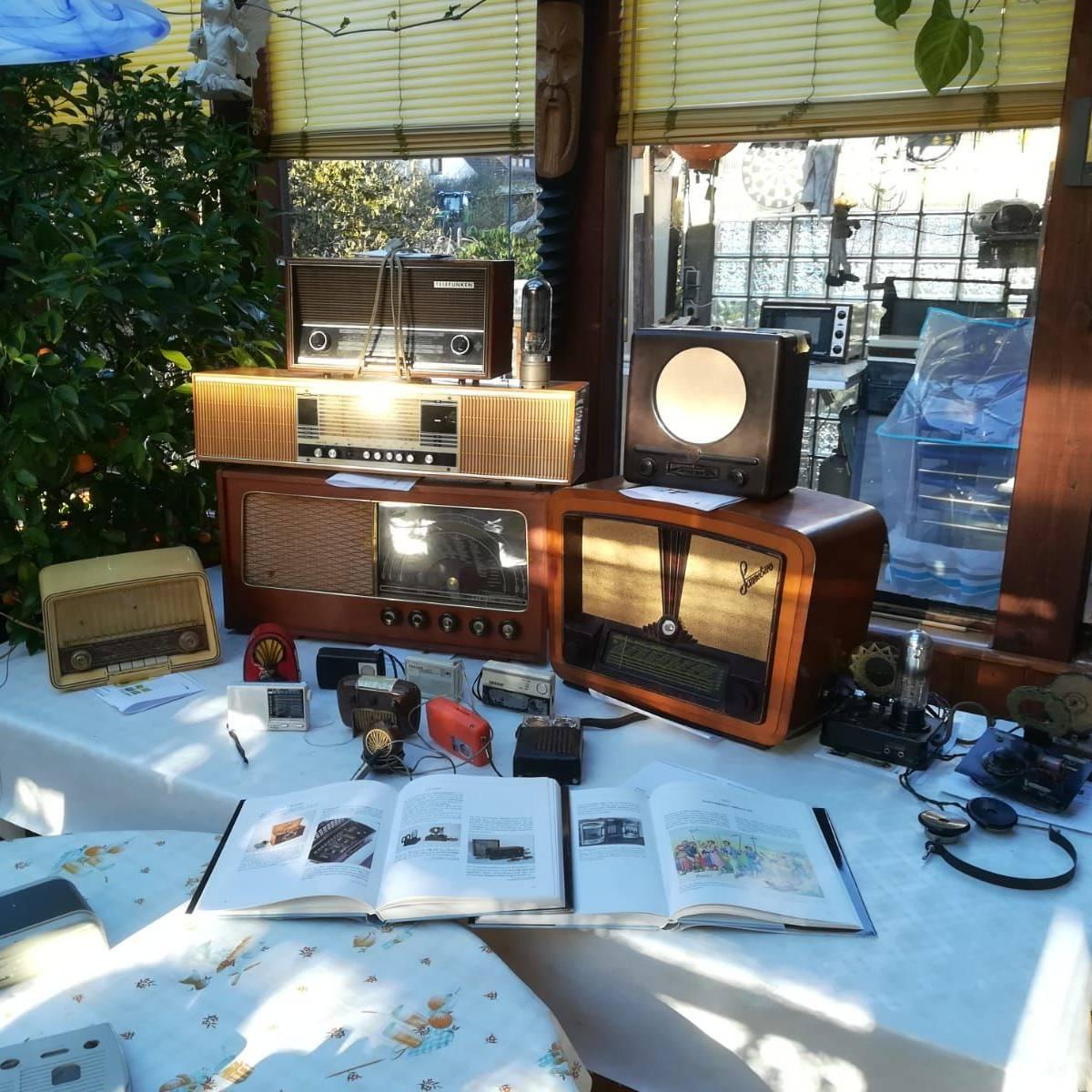 Altes Radio Reparieren Lassen